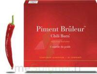 PIMENT BRULEUR, bt 60 à MONTEREAU-FAULT-YONNE