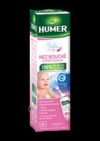 Humer Nez Bouché - Spray 100% Eau De Mer Pour Nourrisson Et Enfant à MONTEREAU-FAULT-YONNE