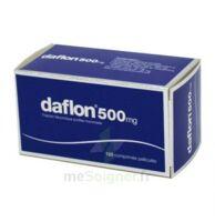DAFLON 500 mg Cpr pell Plq/120 à MONTEREAU-FAULT-YONNE