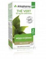 Arkogélules Thé vert Bio Gélules Fl/40 à MONTEREAU-FAULT-YONNE