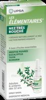 Les Elementaires Solution Nasale Nez Très Bouché 15ml à MONTEREAU-FAULT-YONNE