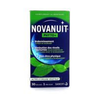 Novanuit Phyto+ Comprimés B/30 à MONTEREAU-FAULT-YONNE