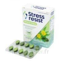 Stress Resist Comprimés Stress & Fatigue B/30 à MONTEREAU-FAULT-YONNE
