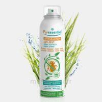 Puressentiel Assainissant Spray Textiles Anti Parasitaire - 150 ml à MONTEREAU-FAULT-YONNE