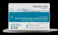 Granions Décontractant musculaire Solution buvable 2B/30 Ampoules/2ml à MONTEREAU-FAULT-YONNE