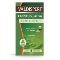 Valdispert Cannabis Sativa Caps Liquide B/24 à MONTEREAU-FAULT-YONNE