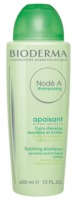 Node A Shampooing Crème Apaisant Cuir Chevelu Sensible Irrité Fl/400ml à MONTEREAU-FAULT-YONNE