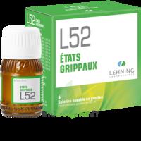 Lehning L52 Solution Buvable En Gouttes Fl/30ml à MONTEREAU-FAULT-YONNE