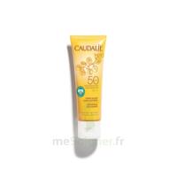 Caudalie Crème Solaire Visage Anti-rides Spf50 50ml à MONTEREAU-FAULT-YONNE