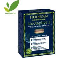 Herbesan Noctaphyt Tricouche Comprimés B/15 à MONTEREAU-FAULT-YONNE