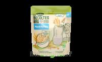Blédina Les Récoltes Bio Muesli Préparation Nature B/180g à MONTEREAU-FAULT-YONNE