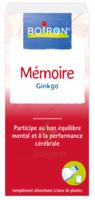 Boiron Mémoire Ginkgo Extraits De Plantes Fl/60ml à MONTEREAU-FAULT-YONNE
