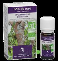 DOCTEUR VALNET Huile Essentielle BIO, BOIS DE ROSE 10ML à MONTEREAU-FAULT-YONNE