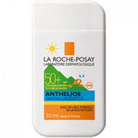Anthelios Dermo-pediatrics Pocket Spf50+ Lait Enfant Fl/30ml à MONTEREAU-FAULT-YONNE