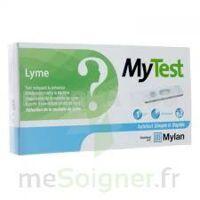 My Test Maladie De Lyme à MONTEREAU-FAULT-YONNE