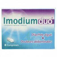 IMODIUMDUO, comprimé à MONTEREAU-FAULT-YONNE