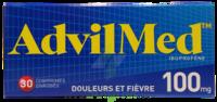 ADVILMED 100 mg Comprimés enrobés Plq/30 à MONTEREAU-FAULT-YONNE
