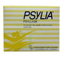 PSYLIA, poudre effervescente pour suspension buvable en sachet à MONTEREAU-FAULT-YONNE