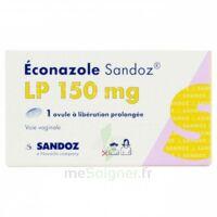 Econazole Sandoz L.p. 150 Mg, Ovule à Libération Prolongée à MONTEREAU-FAULT-YONNE