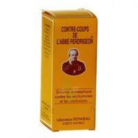 Contre-coups De L'abbe Perdrigeon, Solution Pour Application Cutanée à MONTEREAU-FAULT-YONNE