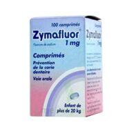 ZYMAFLUOR 1 mg, comprimé à MONTEREAU-FAULT-YONNE