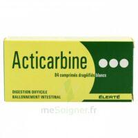 ACTICARBINE Comprimés enrobés B/84 à MONTEREAU-FAULT-YONNE