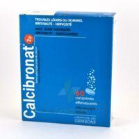CALCIBRONAT 2 g, comprimé effervescent T/60 à MONTEREAU-FAULT-YONNE