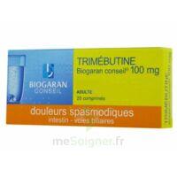 Trimebutine Biogaran Conseil 100 Mg, Comprimé à MONTEREAU-FAULT-YONNE