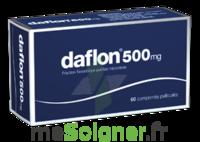 Daflon 500 Mg Comprimés Pelliculés Plq/60 à MONTEREAU-FAULT-YONNE
