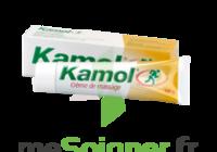 Kamol Chauffant Crème De Massage à MONTEREAU-FAULT-YONNE