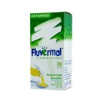 FLUVERMAL 2 % Susp buv Fl/30ml à MONTEREAU-FAULT-YONNE