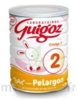 Guigoz Pelargon 2 Bte 800g à MONTEREAU-FAULT-YONNE