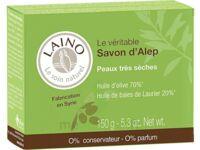 LAINO LE VERITABLE SAVON D'ALEP 150G à MONTEREAU-FAULT-YONNE