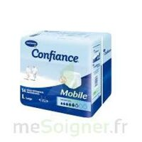 CONFIANCE MOBILE ABS8 Taille M