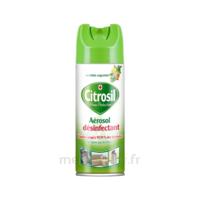 Citrosil Spray Désinfectant Maison Agrumes Fl/300ml à MONTEREAU-FAULT-YONNE