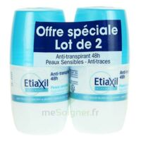 Etiaxil Deo 48h Roll-on Lot 2 à MONTEREAU-FAULT-YONNE
