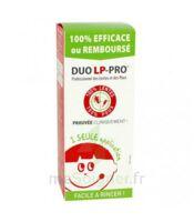 Duo LP-Pro Lotion radicale poux et lentes 150ml à MONTEREAU-FAULT-YONNE
