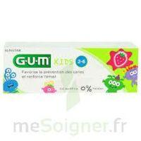 GUM KIDS DENTIFRICE, tube 50 ml à MONTEREAU-FAULT-YONNE
