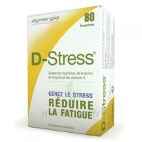 D-stress, Boite De 80 à MONTEREAU-FAULT-YONNE