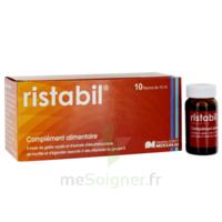 Ristabil Anti-fatigue Reconstituant Naturel B/10 à MONTEREAU-FAULT-YONNE