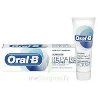 Oral-B Original Répare Gencives & Émail 75 ml à MONTEREAU-FAULT-YONNE