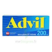 Advil 200 Mg Comprimés Enrobés Plq/3x10 (30) à MONTEREAU-FAULT-YONNE