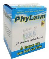 Phylarm, Unidose 2 Ml, Bt 28 à MONTEREAU-FAULT-YONNE