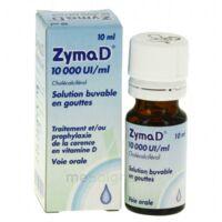 Zymad 10 000 Ui/ml, Solution Buvable En Gouttes à MONTEREAU-FAULT-YONNE