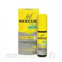 Rescue Plus Vitamines Spray 20 Ml à MONTEREAU-FAULT-YONNE