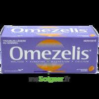 OMEZELIS, comprimé enrobé T/120 à MONTEREAU-FAULT-YONNE