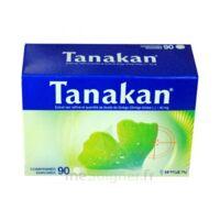 Tanakan 40 Mg, Comprimé Enrobé Pvc/alu/90 à MONTEREAU-FAULT-YONNE