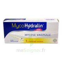 Mycohydralin 500 Mg, Comprimé Vaginal à MONTEREAU-FAULT-YONNE
