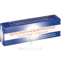 BRONCHODERMINE, pommade à MONTEREAU-FAULT-YONNE