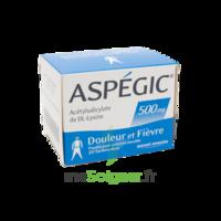 Aspegic 500 Mg, Poudre Pour Solution Buvable En Sachet-dose 20 à MONTEREAU-FAULT-YONNE